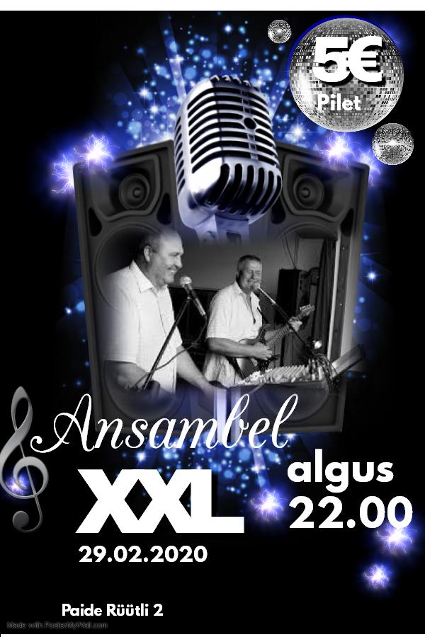 Ansambel XXL